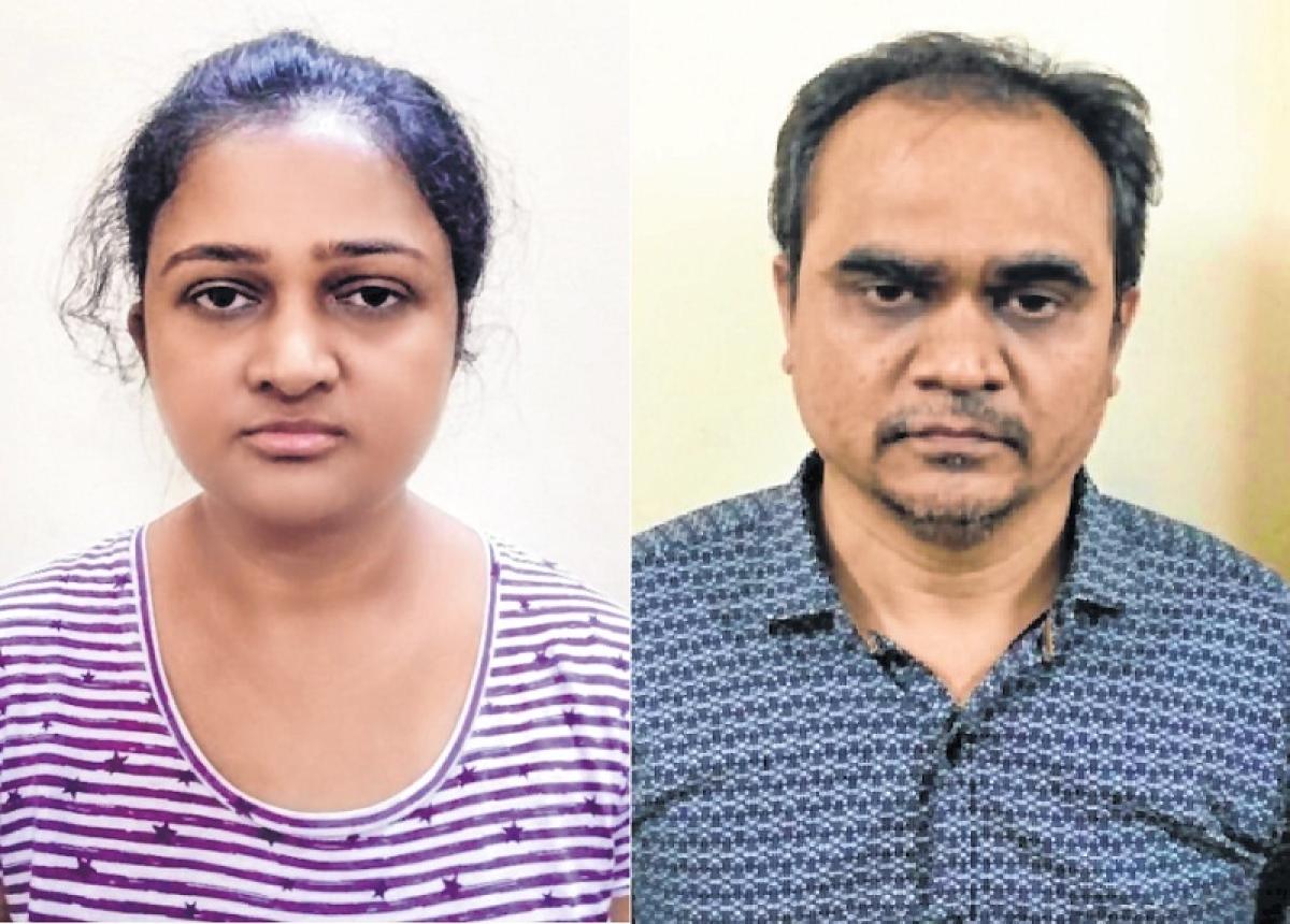 Optician with eye for housebreaking nabbed in Kandivli