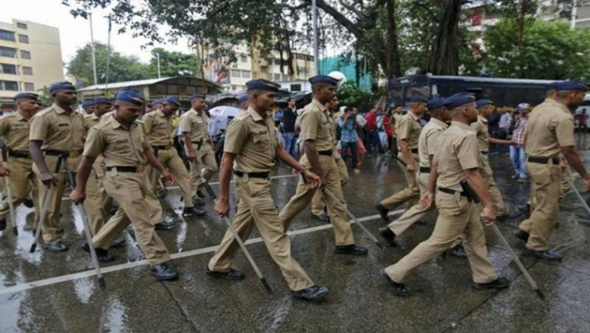 Ayodhya put on high alert after intelligence input of a possible terror attack