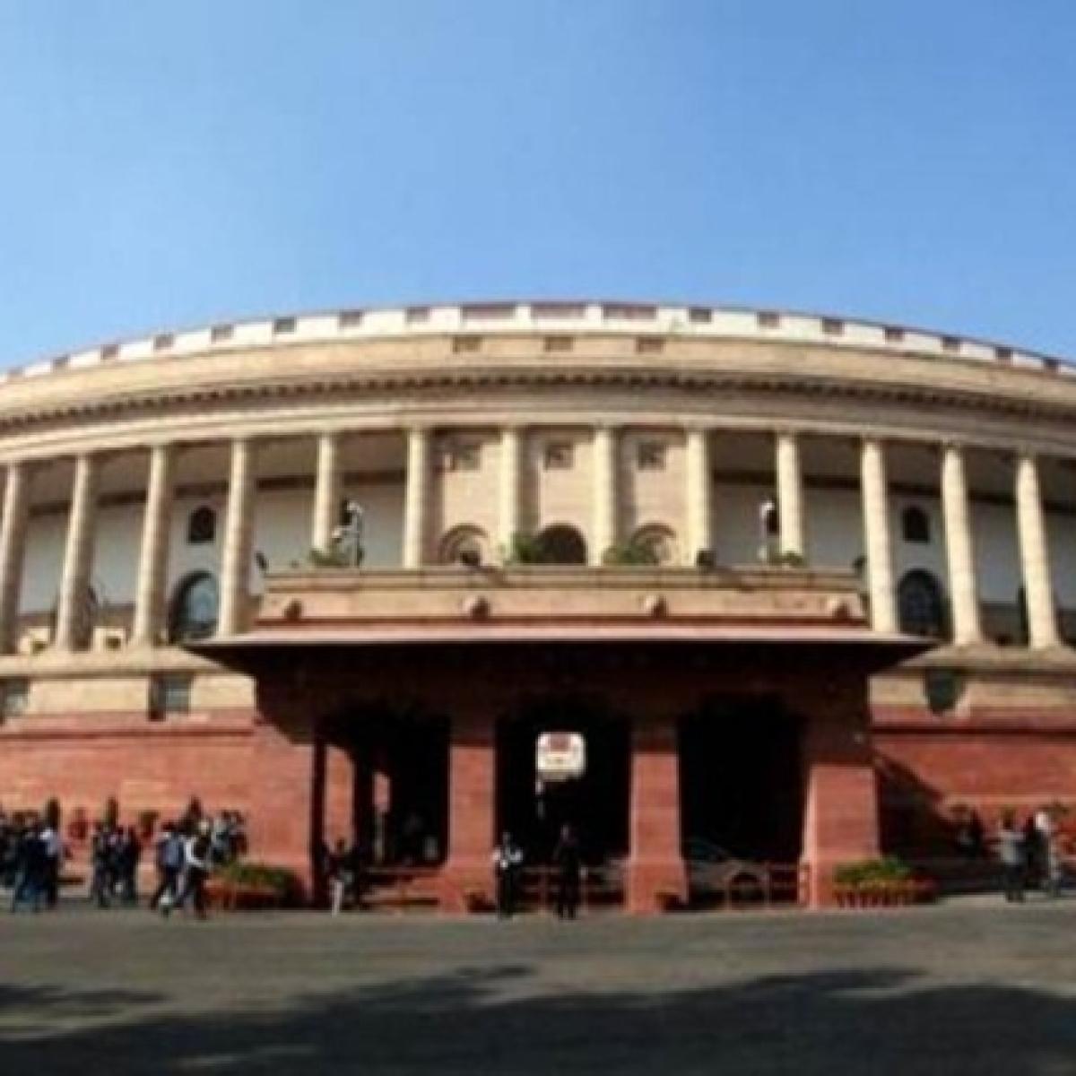 Construction of new Parliament building under consideration: Hardeep Singh Puri