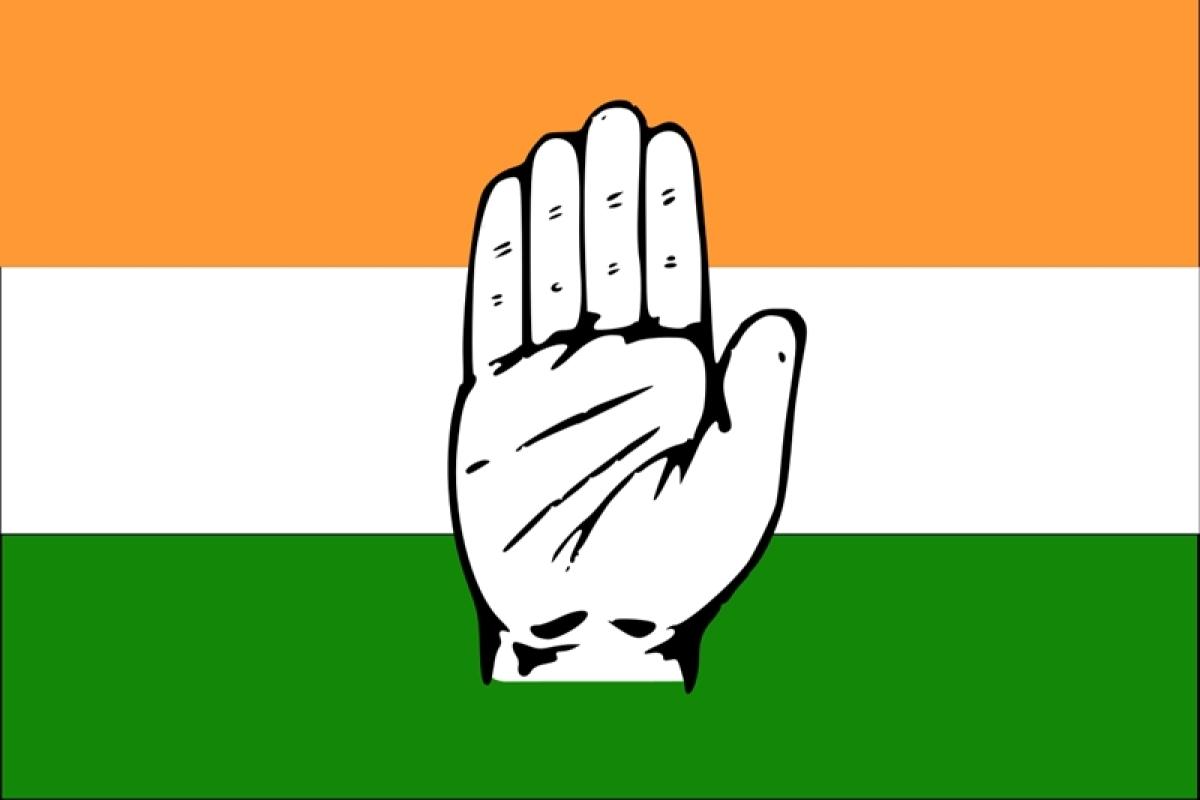 Congress disbands Karnataka unit