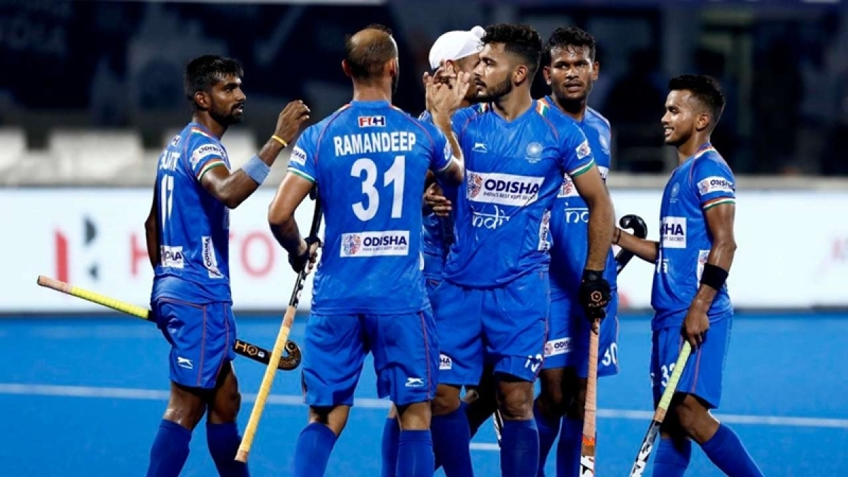 Testing time for India in FIH Series Final