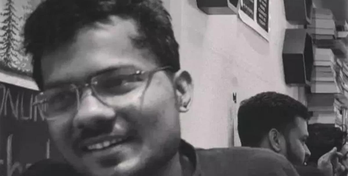 Scribe Prashant Kanojia ordered to be set free on bail