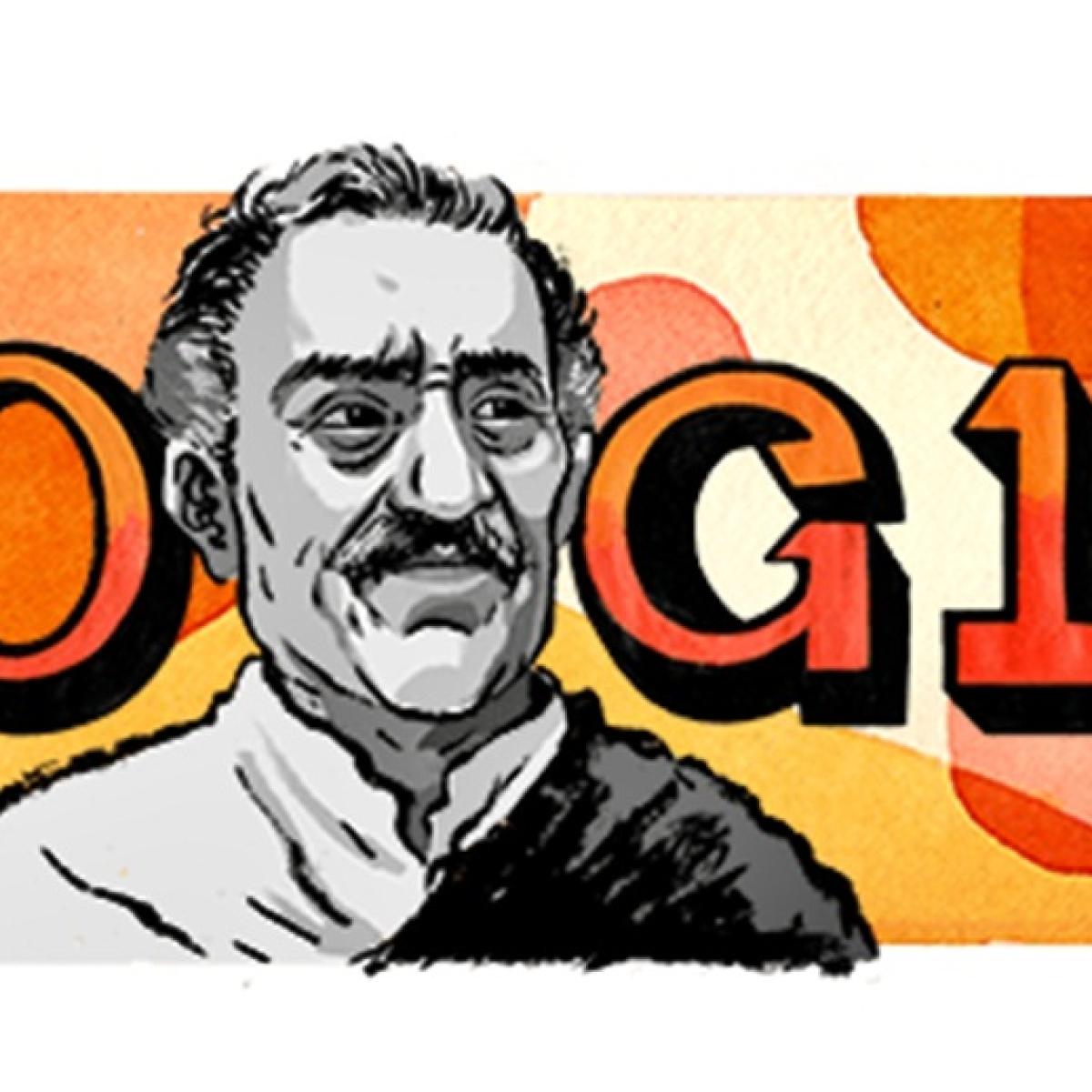 Google Doodle pays tribute to Amrish Puri