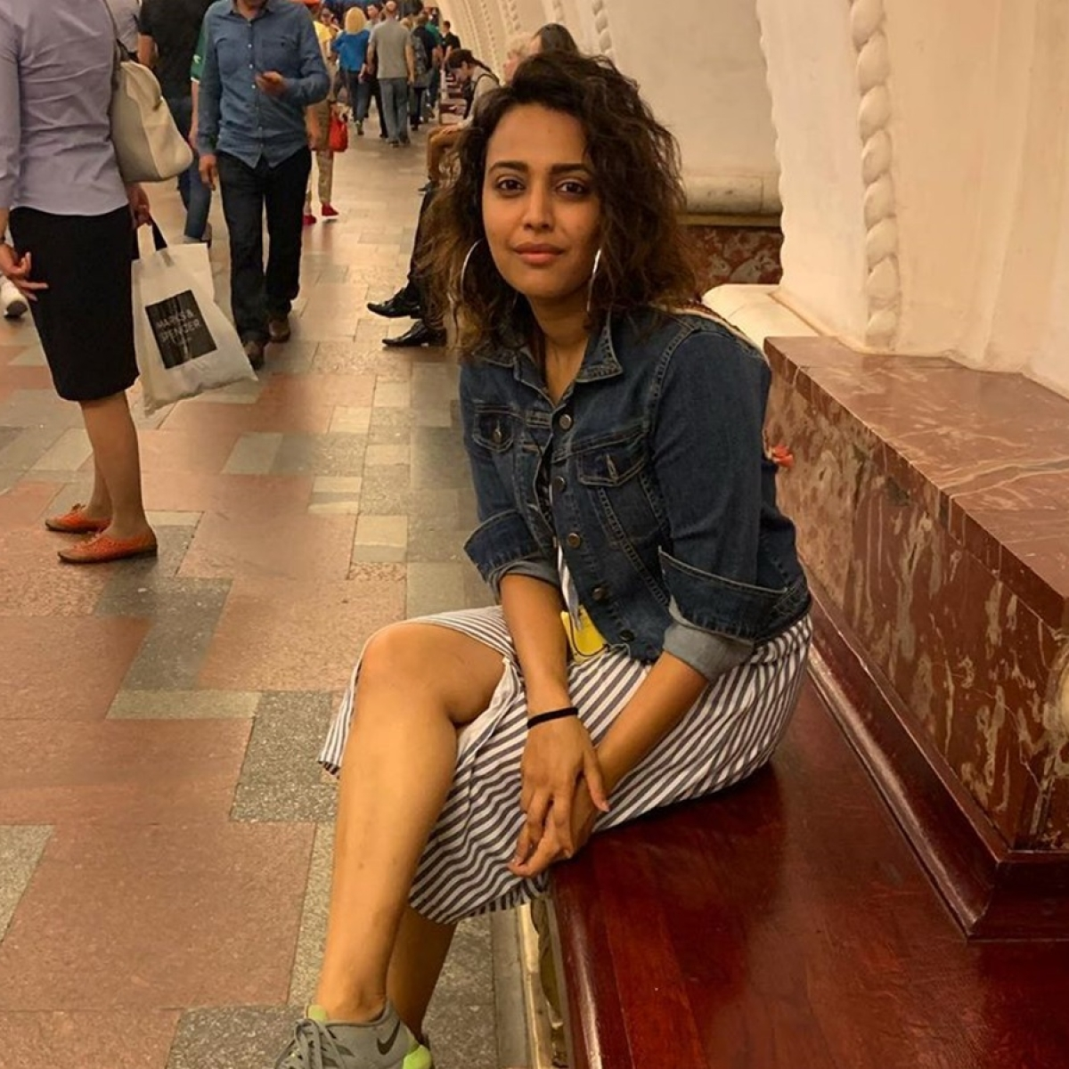 Swara Bhasker trolled for saying she has no documents, Twitter asks how she went abroad