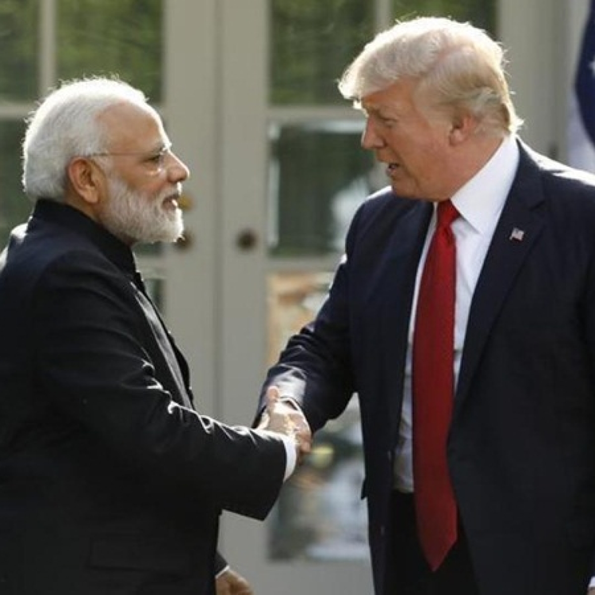 US wants India to embrace fair and reciprocal trade, lower barriers
