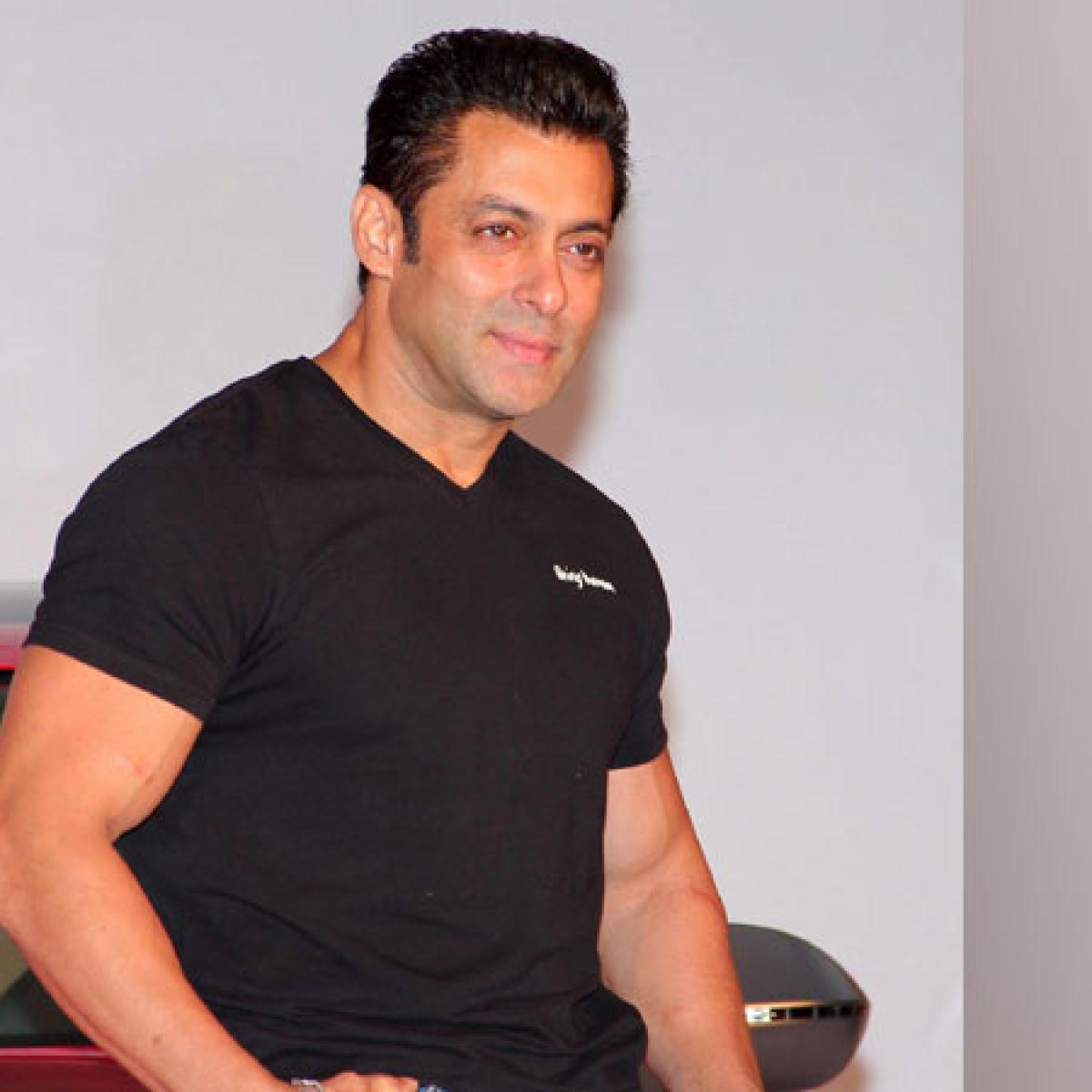 Blackbuck poaching case: Court acquits Salman Khan for submitting fake affidavit