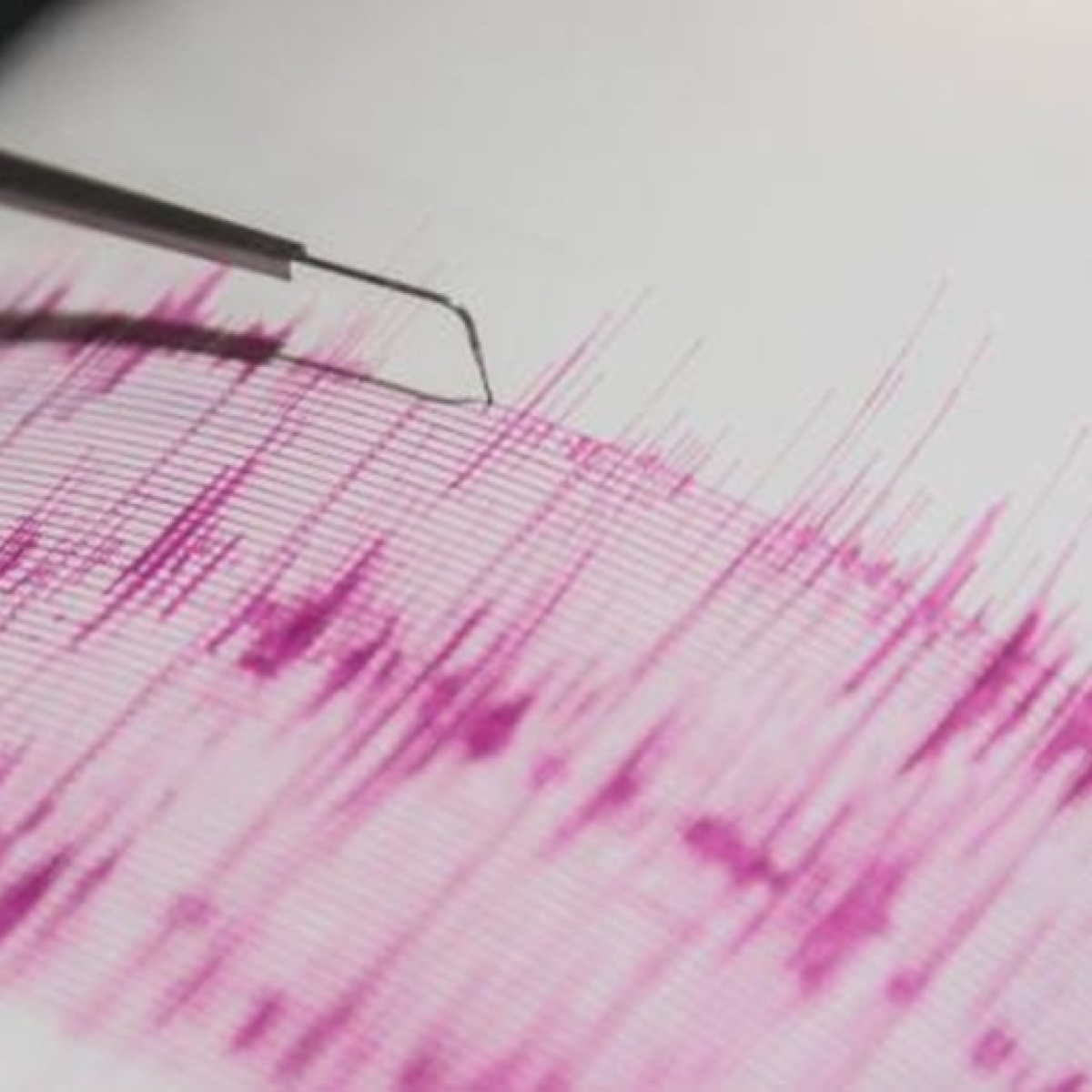 Earthquake of 3.0 magnitude hits Nagaon in Assam