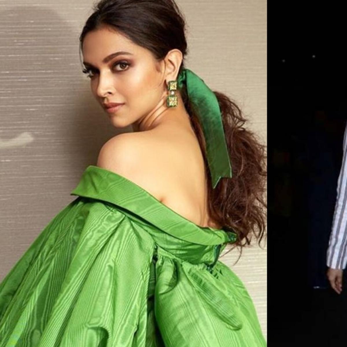 Deepika Padukone to replace Kangana Ranaut in Anurag Basu's 'Imali'?
