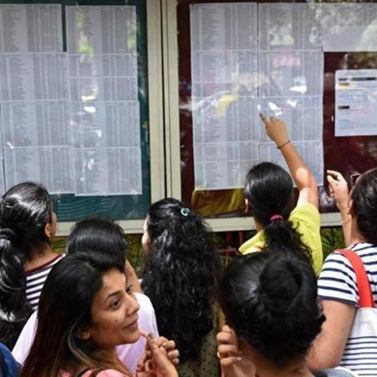 DU releases eight cut-off list: Check out colleges and courses still available