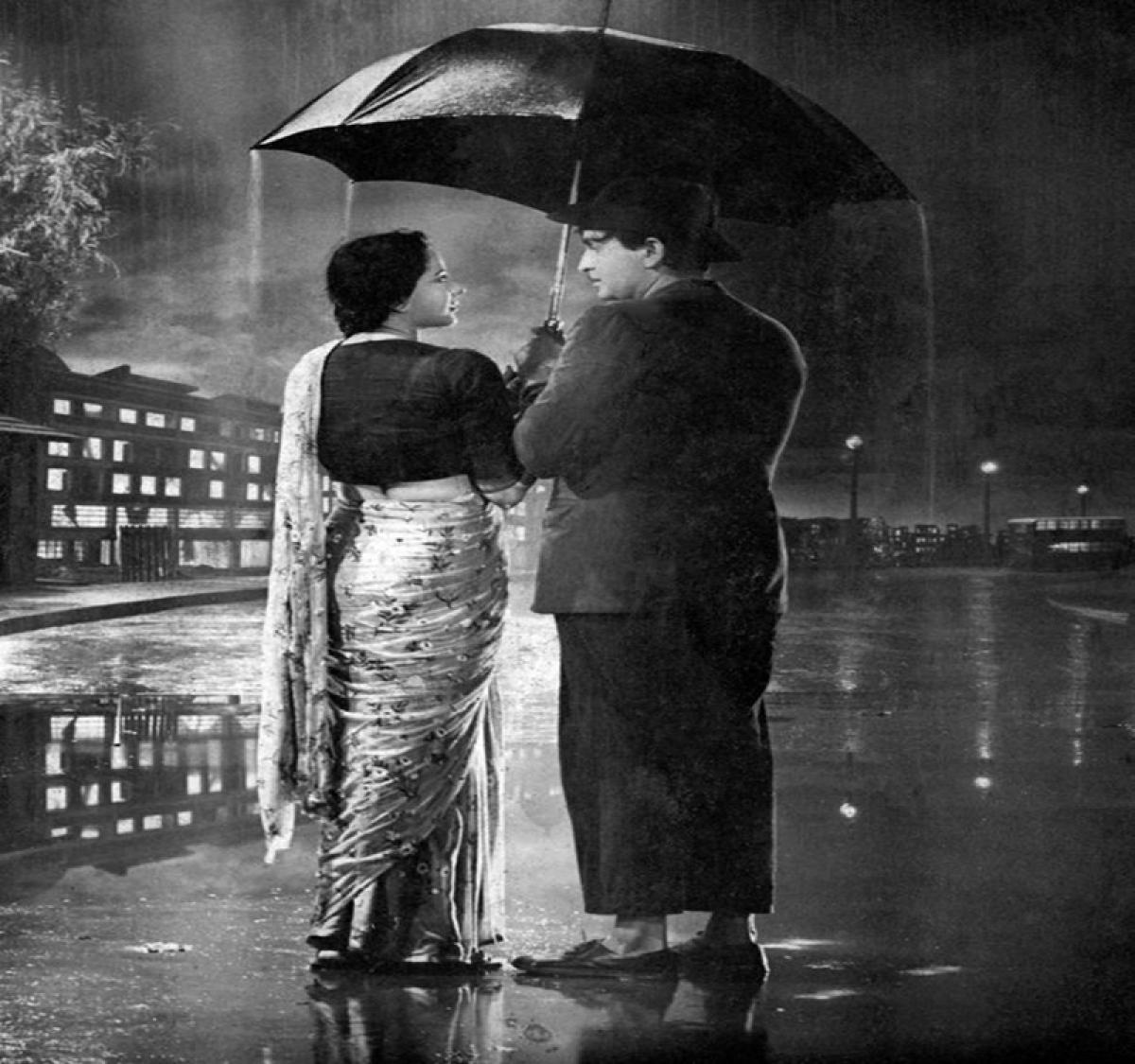 Dinesh Raheja Column: Rains, RD & romance