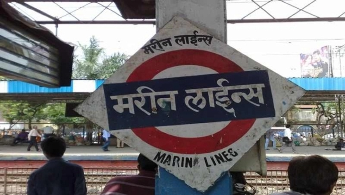 Mumbai: Reconstruction of Marine Lines foot over bridge to cost Rs.5.60 cr; 18-month timeline