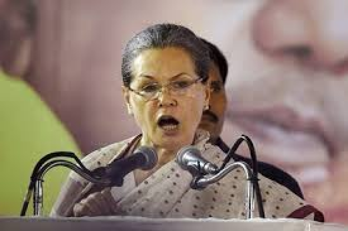 Uttar Pradesh: Sonia Gandhi's jibe at BJP says, all types of tactics were used to win Lok Sabha elections