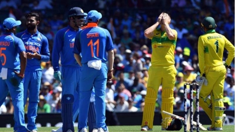 India and Australia will face each other in World Cup 2019 match on Sunday
