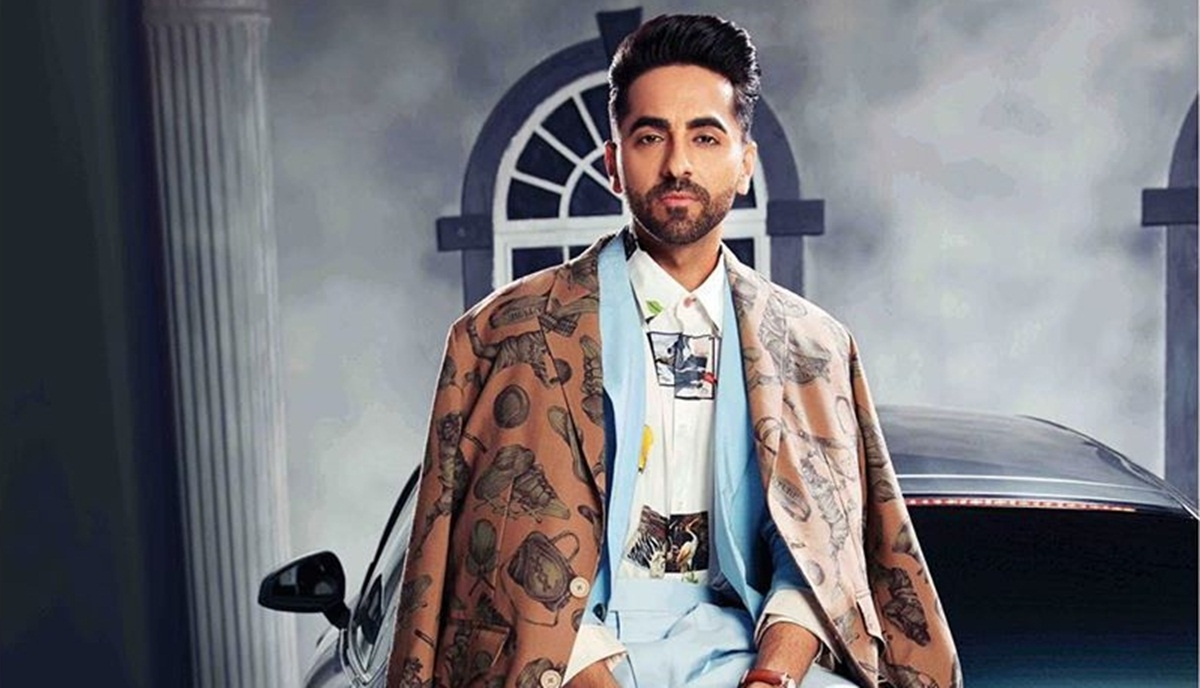 We shouldn't be blindly proud of our country: Ayushmann