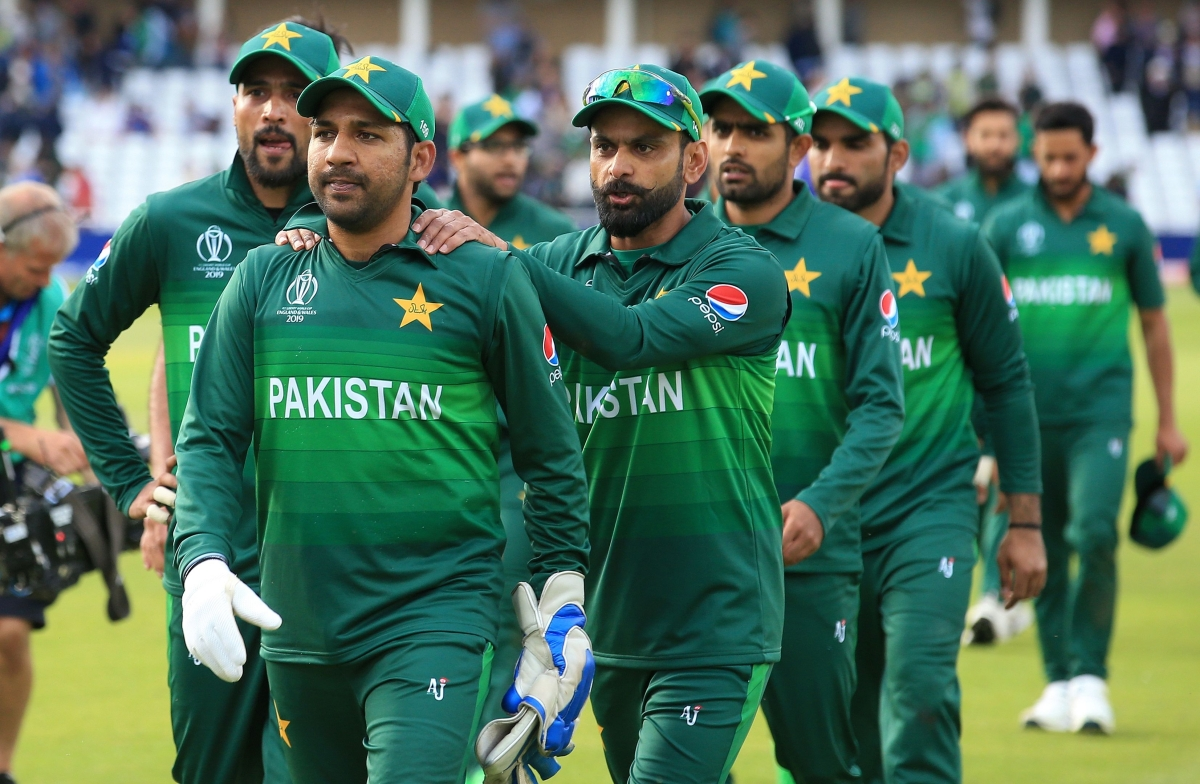 New Zealand vs Pakistan World Cup 2019 Match 33 live telecast, online streaming, live score, when and where to watch in India