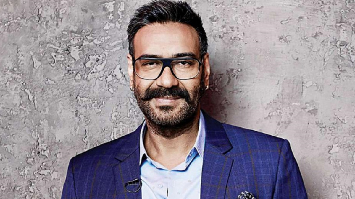 'Actors should be known for their work, not for their social media activity': Ajay Devgn