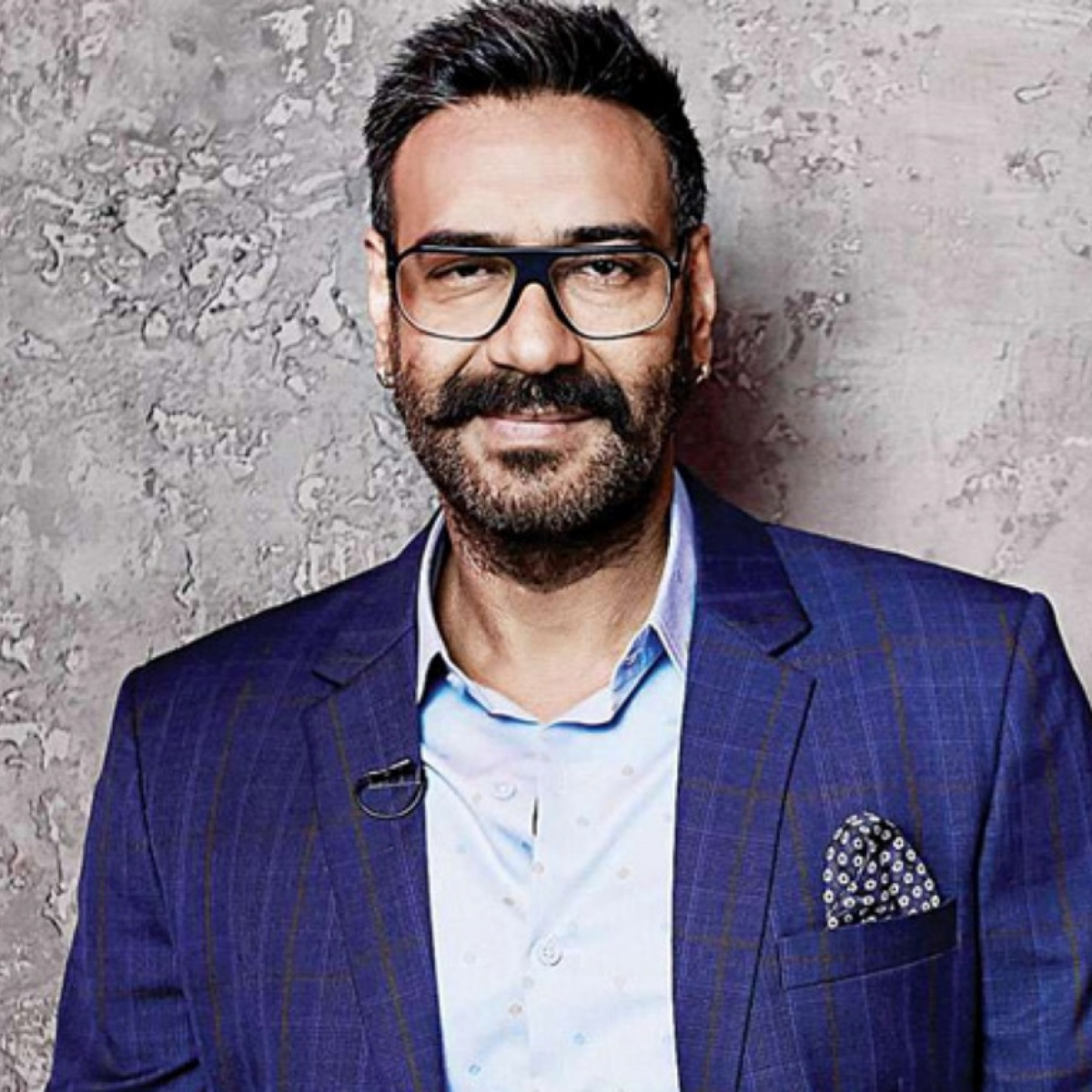 Ajay Devgn contributes oxygen cylinders, ventilators to Dharavi's makeshift hospital