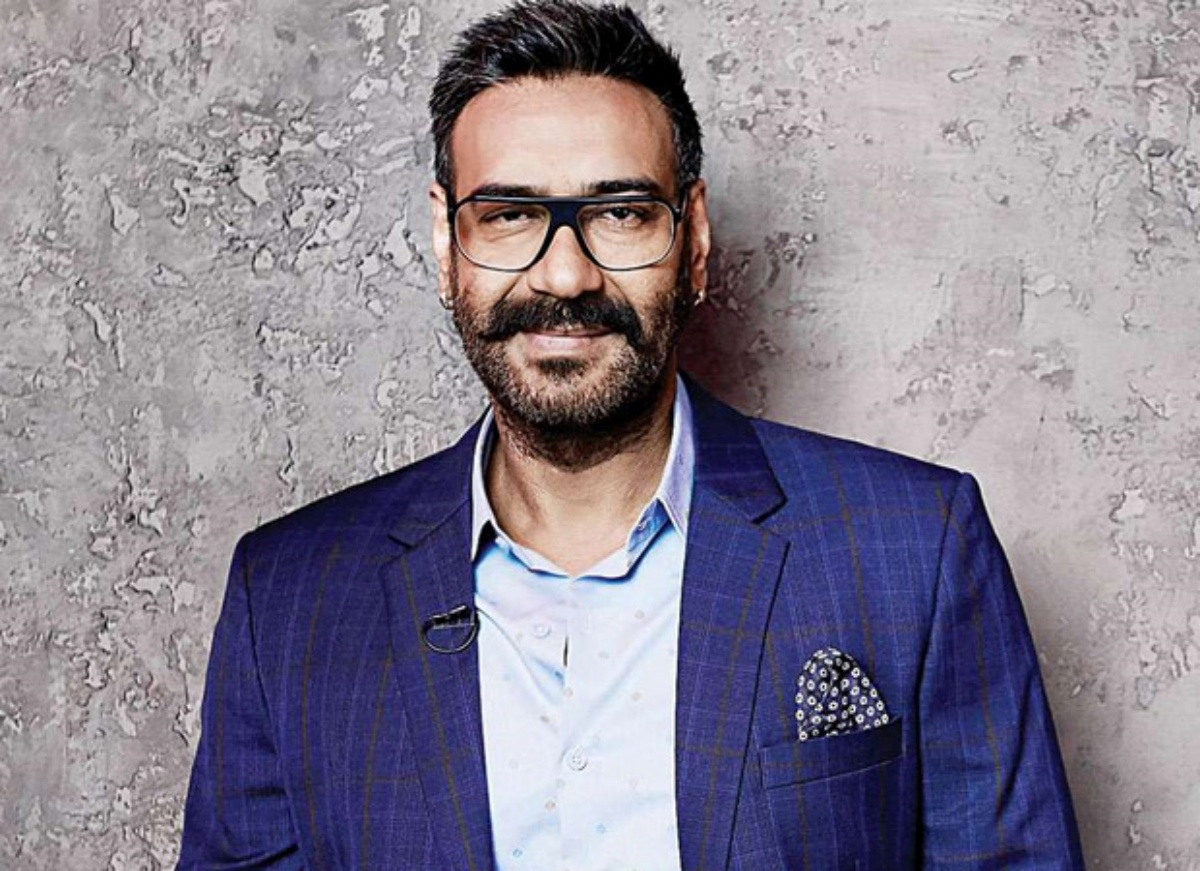 Ajay Devgn feels pressured to go under the knife to defy AGE
