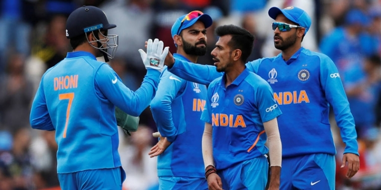 World Cup 2019: India starts with a win, defeats South Africa by 6 wickets