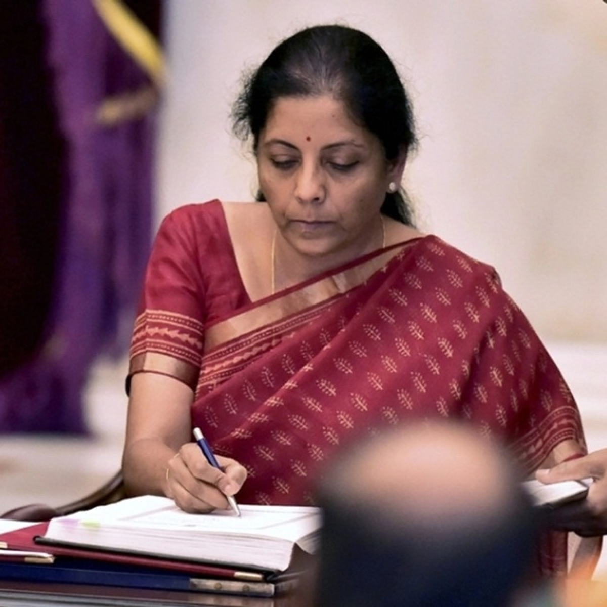 Budget 2019 backed with plan, estimates are realistic, asserts Nirmala Sitharaman