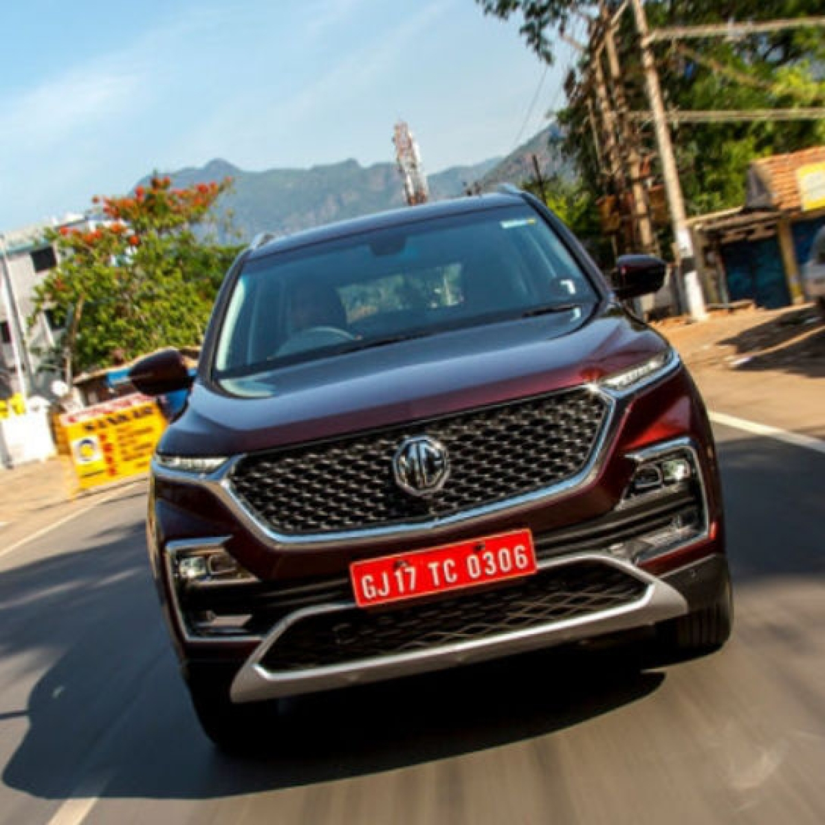 MG Motor looks 'beyond tokenism' in EV play; eyes selling 2-3k units of ZS EV electric SUV in India
