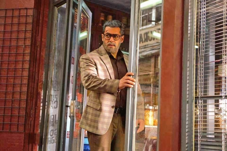 Salman Khan's 'Bharat' leaps past Rs 200 Crore in two weeks