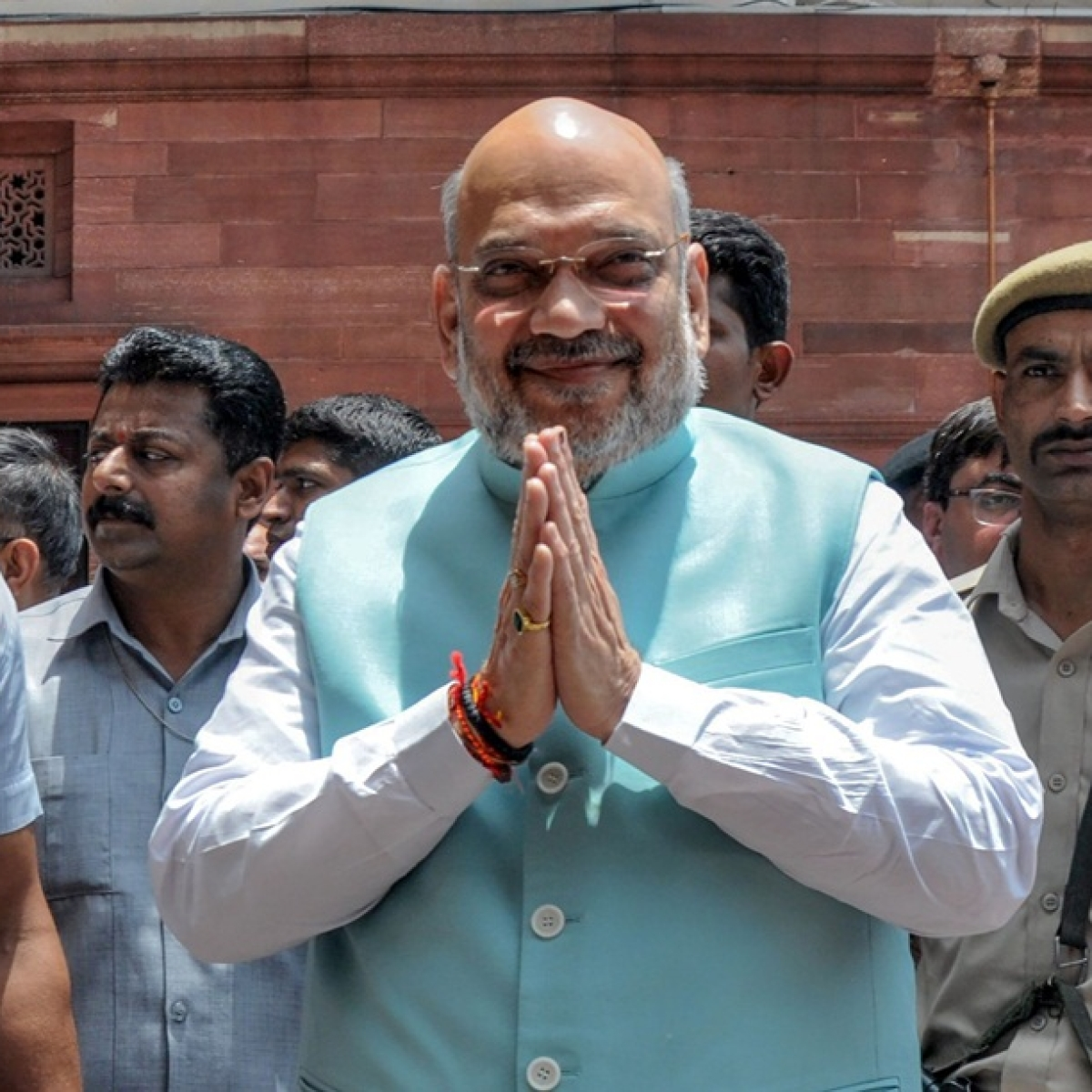 Amit Shah to continue as BJP president till December: Report