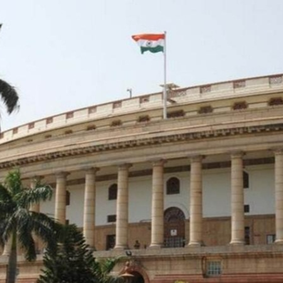 NDA widens gap with Opposition in Rajya Sabha