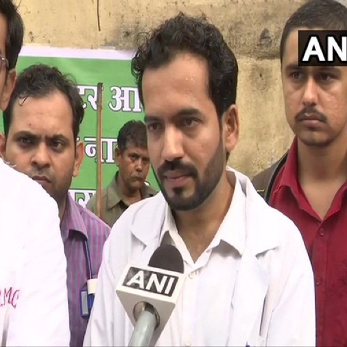 Maharashtra resident doctors join nationwide protest; demand protection for doctors
