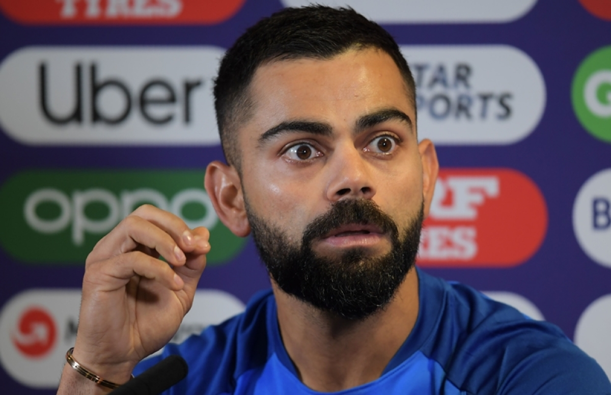 World cup 2019: We believe in MS Dhoni, says Indian skipper Virat Kohli