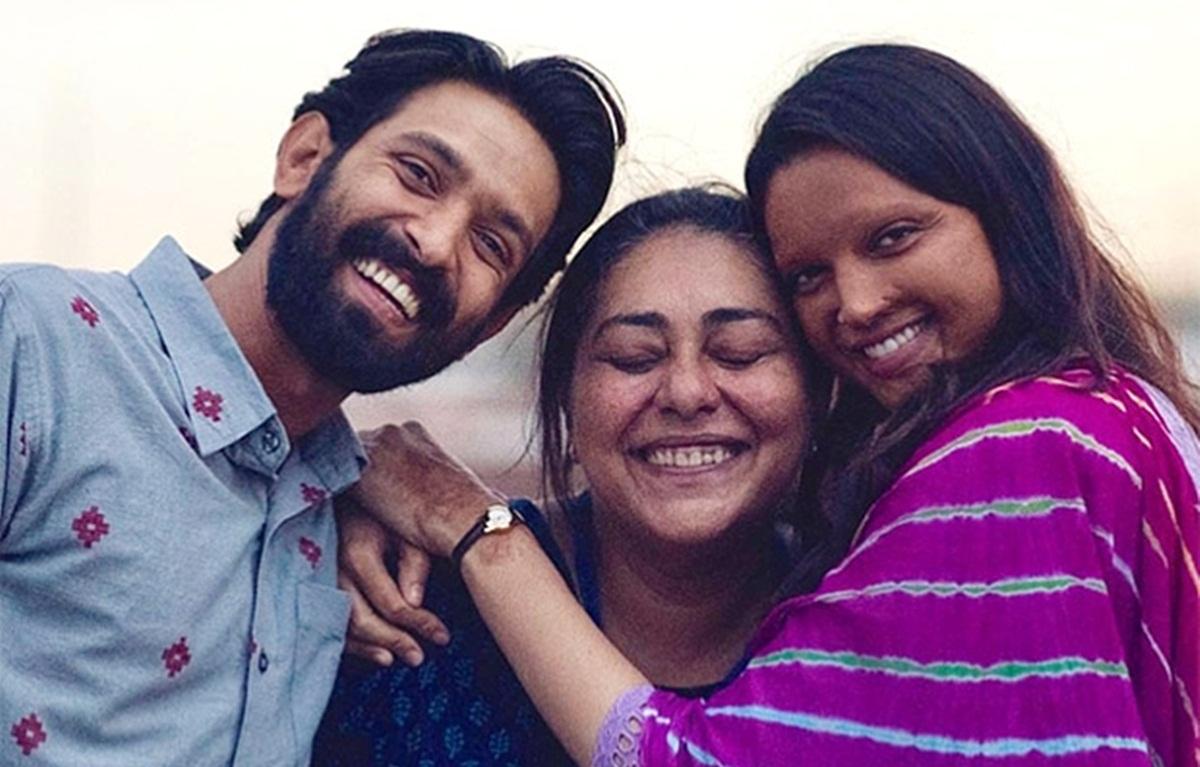 Meghna Gulzar pens an emotional note after wrapping up Deepika Padukone – Vikrant Massey starrer 'Chhapaak'