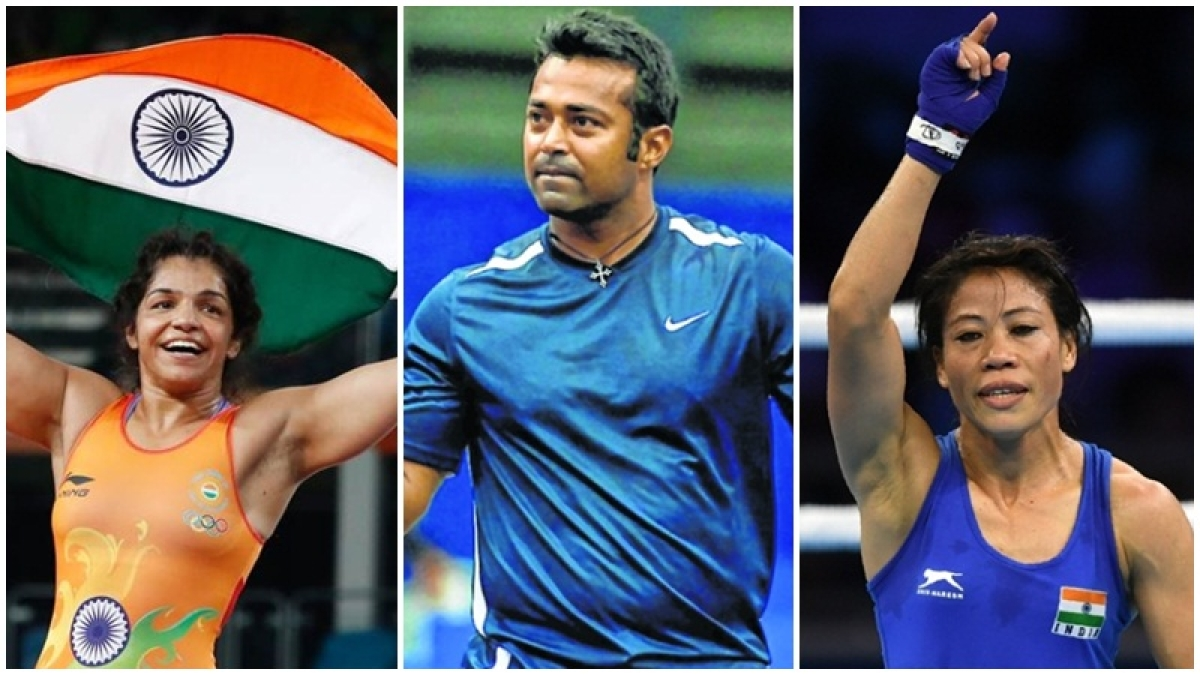 International Olympic Day 2019: Here's a look at India's win at the Olympics so far