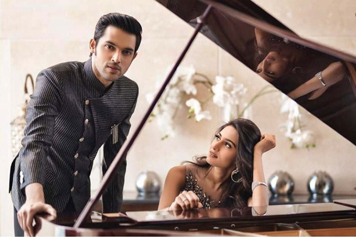 Erica Fernandes and Parth Samthaan to join 'Nach Baliye 9'?