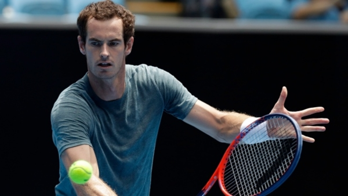 Andy Murray set for return, will play doubles at Queen's Club