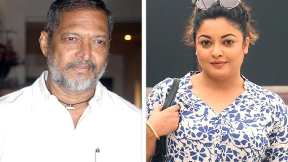 #MeToo: Tanushree Dutta, Nana Patekar were standing several feet apart, key witnesses claimed