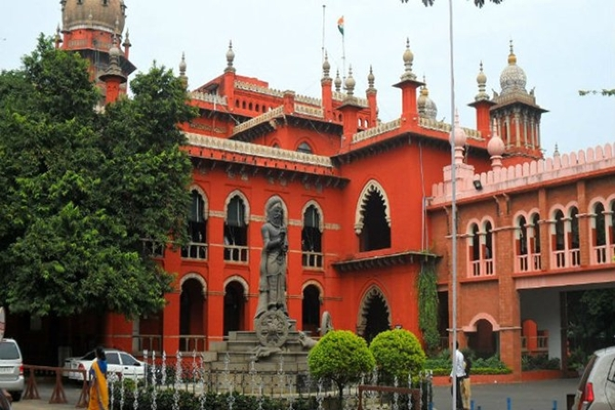 Do not prevent protests over water crisis: Madras High Court to Tamil Nadu government