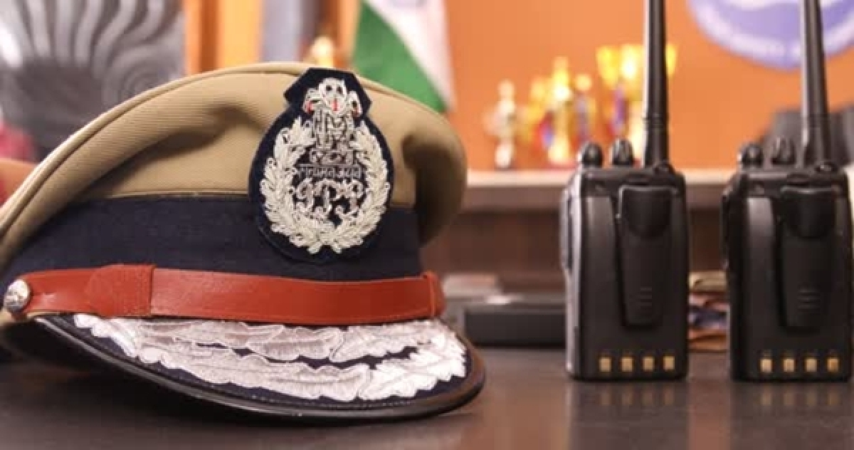 Indore: Policeman attacked with beer bottle