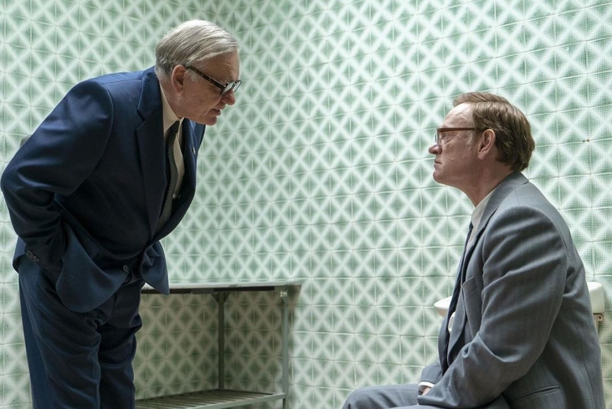 Is 'Chernobyl' the greatest show after 'Game of Thrones? Find out