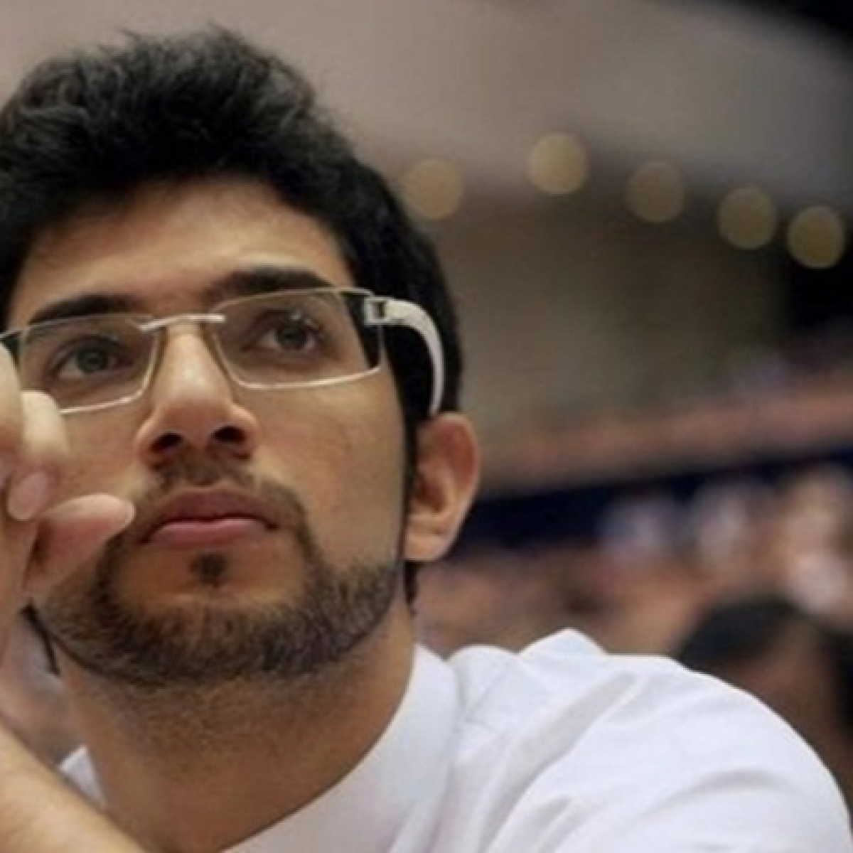 Composer, lyricist, ballad writer: Did you know Aaditya Thackeray is also a musician?