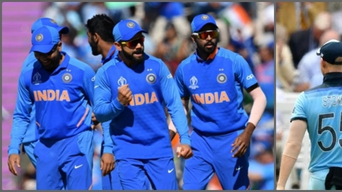 World cup 2019: England vs India, Battle of heavyweights