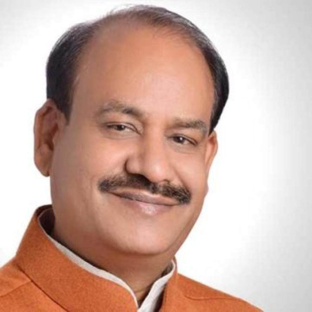 New Lok Sabha Speaker,new Congress leader
