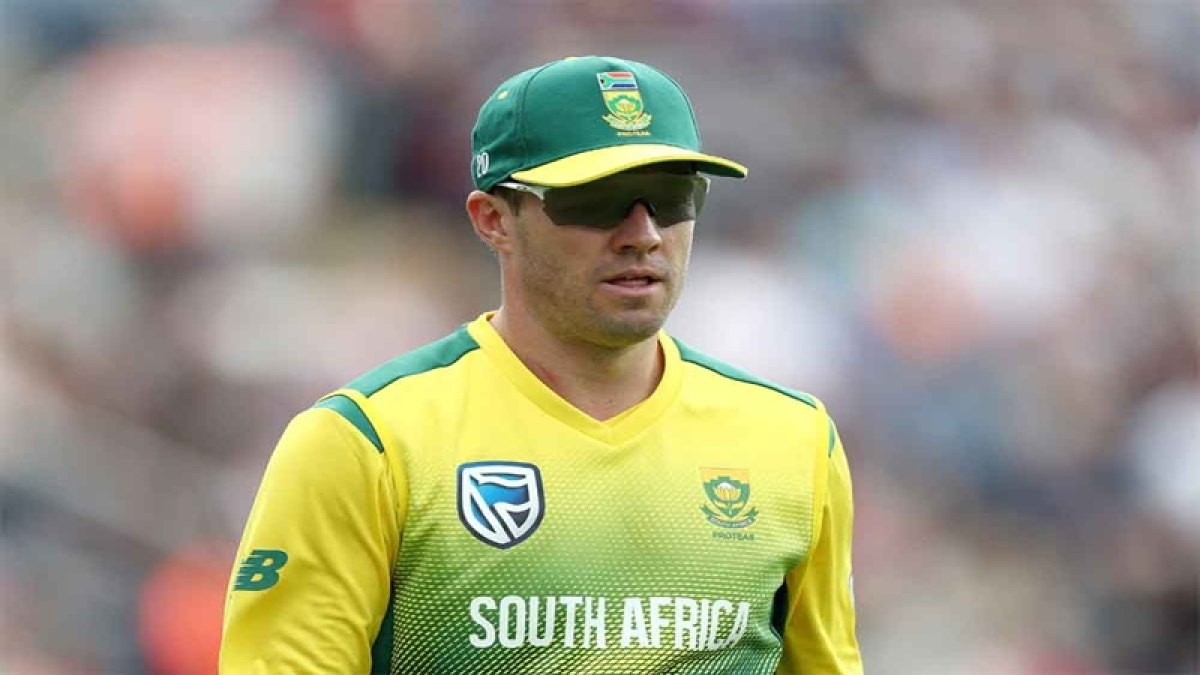 AB de Villier's return would have been unfair to youngsters: CSA