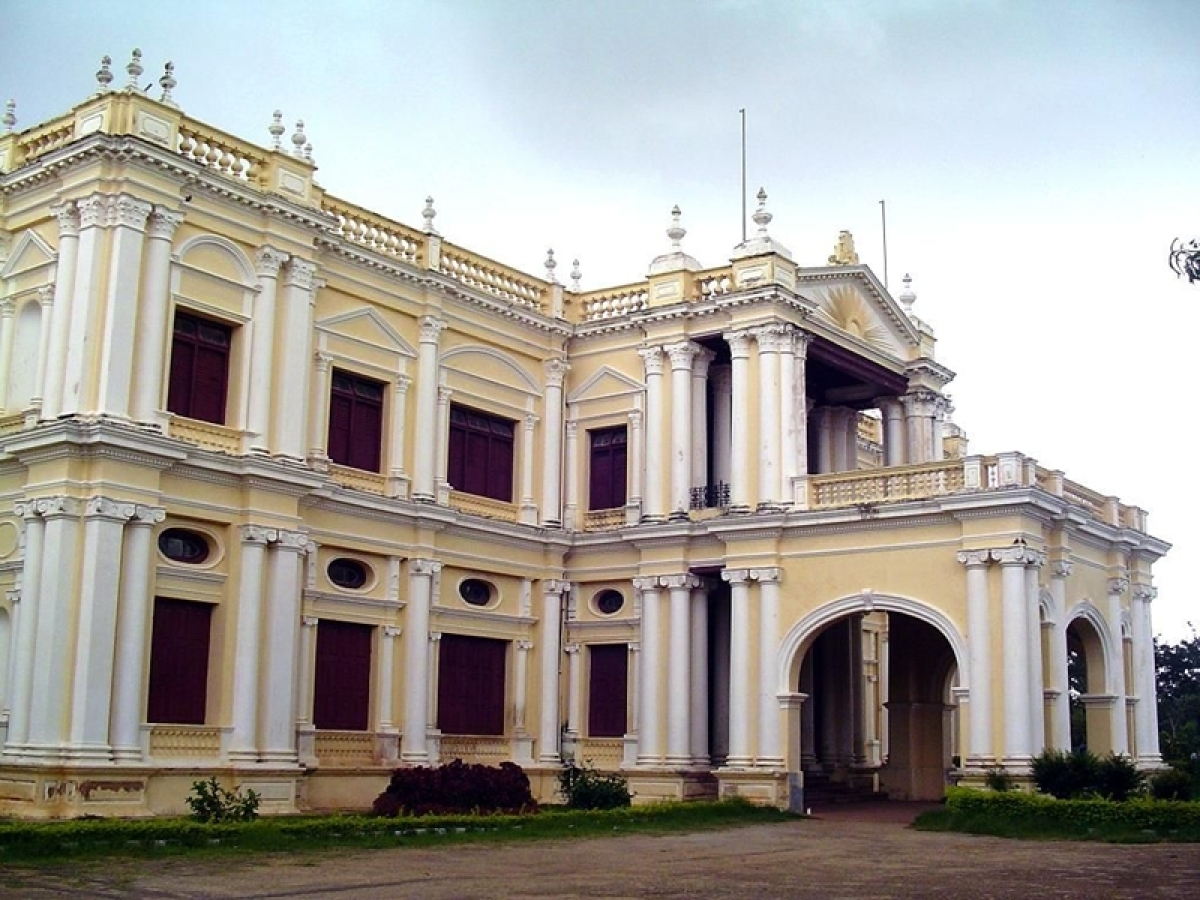 Indore: Rs 23 crore project to bring back iconic royal Lalbagh Palace's old glory