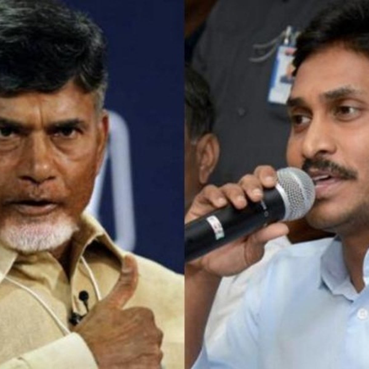 After 'Praja Vedika', Jagan Mohan Reddy's government serves notice to Chandrababu Naidu for vacating official residence