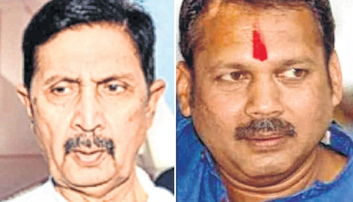 Vikas Pawar fails to call truce between two warring NCP leaders in Satara