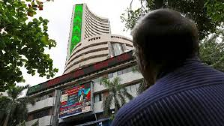 Sensex jumps over 200 pts on firm global cues