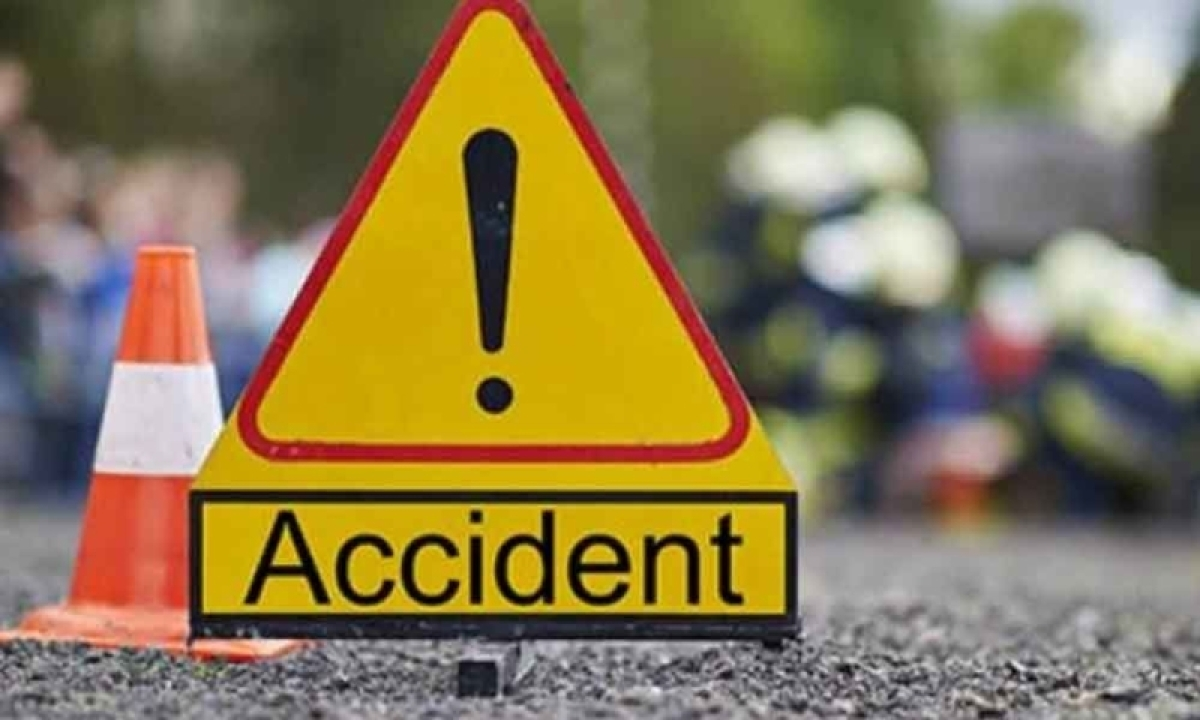 Indian girl critical after falling from building in UAE
