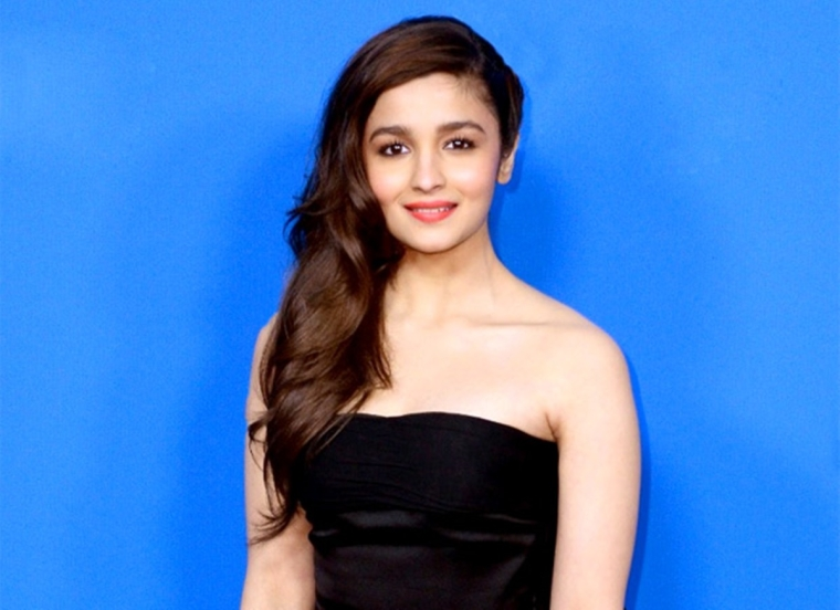 Alia Bhatt to play a prop role in SS Rajamouli's RRR