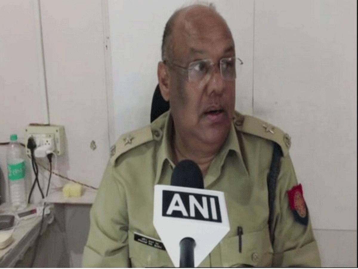 Juvenile allegedly molested inside Assam jail