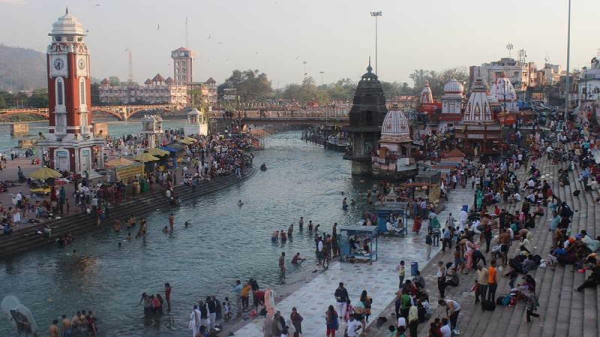 Ganga Dussehra 2019: Everything about the day Ganga descended from heaven to Earth